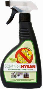 Protox: Bekæmpelse af skimmelsvampe-, svampe – og insektangreb