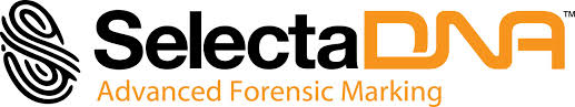 Selecta DNA, tyverisikring