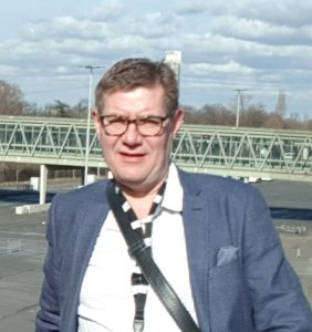 Direktør Jan Jensen