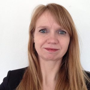 Marketing- og salgskoordinator Tine Lund Poulsen
