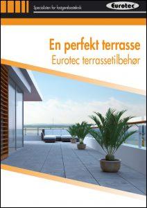 Eurotec terrassetilbehør