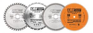 Skæreværktøjer til træbearbejdning fra CMT