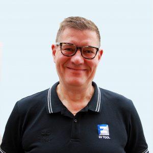 Kontakt FF TOOL. Jan Jensen