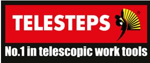 Loftstiger, teleskopsstiger, kombistiger etc. fra Telesteps