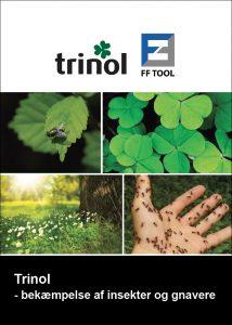 Trinol katalog