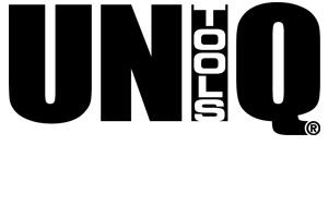 Vaterpas, rundsavsklinger, bits, løftegrej etc. fra UNIQ TOOLS