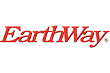 EarthWay saltspredere og gødningsspredere