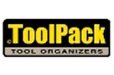 Værktøjstasker, bælter, tasker m.m. fra ToolPack